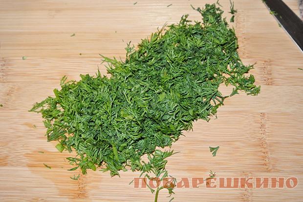 Вкусный рецепт приготовления брокколи