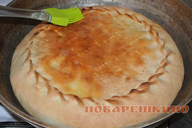 Губадья по-татарски