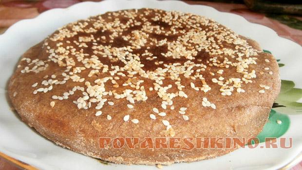 Хлеб в мультиварке рецепты на кефире