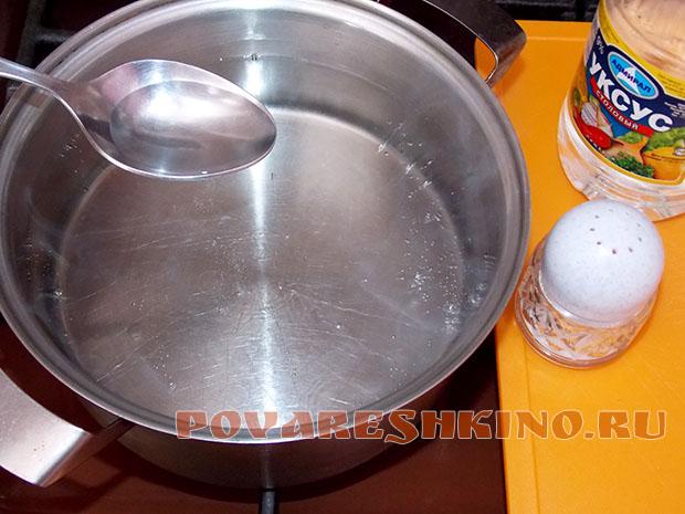 Яйцо-пашот – завтрак за 10 минут!