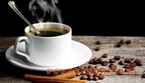 Необычные напитки с кофе