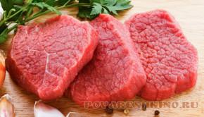 Как определить испорченное мясо?