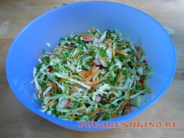 салат из мяса индейки рецепты